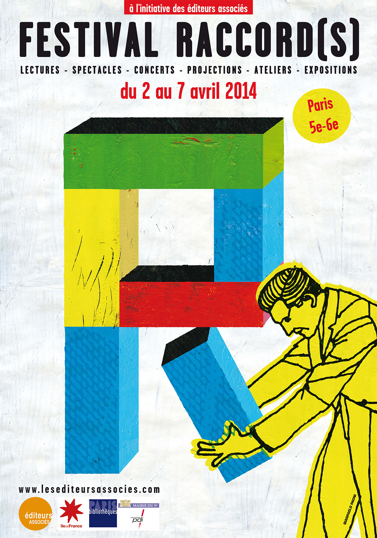 affiche raccords